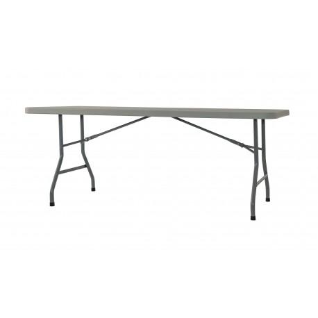 Tables polyéthylènes 183x76 cm