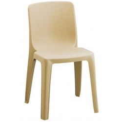 Chaise DENVER empilable M4