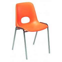 Chaise Bologne Non Assemblable M4