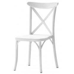 Chaise Viena blanc