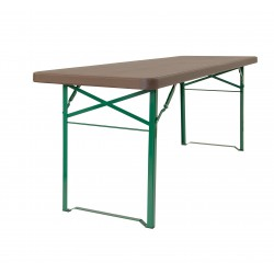 Table Munich 70 220x67xh77cm