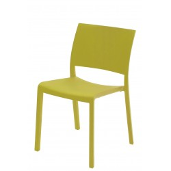 Chaise Fiona designed by Josep Lluscà
